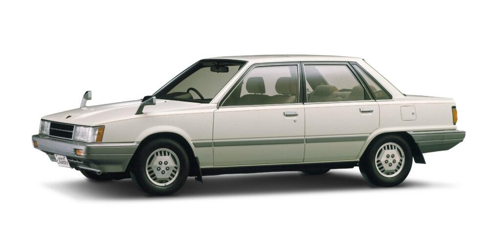 2代目 トヨタ カムリ