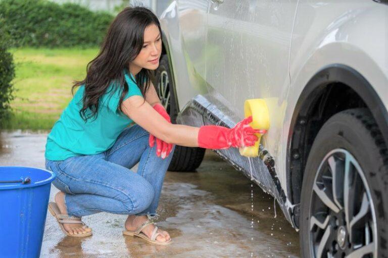 初心者にもおすすめの洗車道具15選と人気ランキング|黒い車や洗車傷が気になる人必見