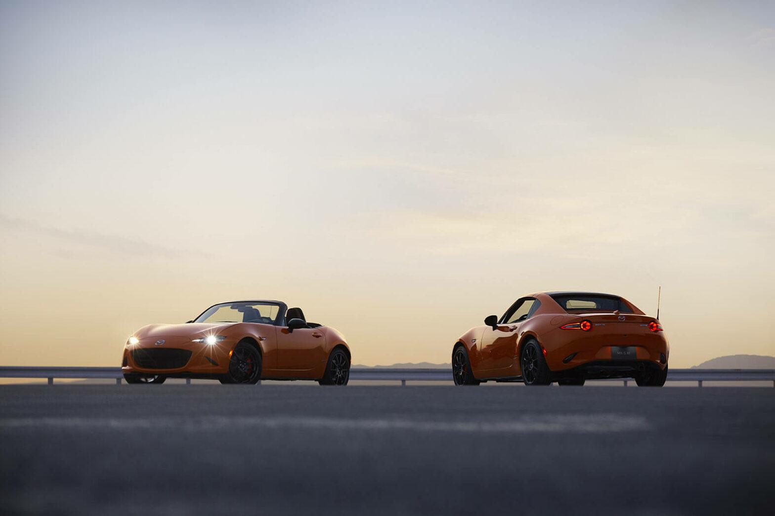 【マツダのスポーツカー一覧】現行車種と個性的な歴代モデルを紹介!
