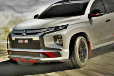 ついに三菱がラリーアートの復活を発表!新型EV投入やe-POWER設定も