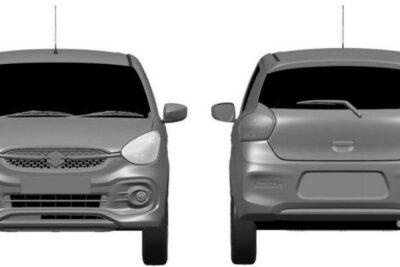 スズキが謎の新型車を特許申請!次期トヨタ パッソはスズキ製の可能性も?