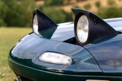 リトラクタブルヘッドライトはなぜ消えた?搭載車種と歴史