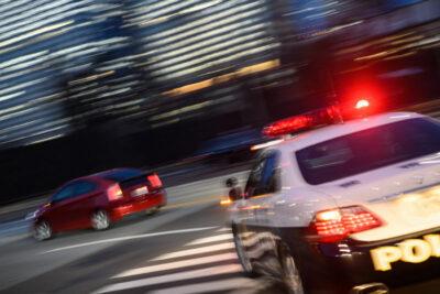 スピード違反は何キロで一発免停?罰金や違反点数は?