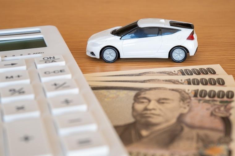 車の売却イメージ