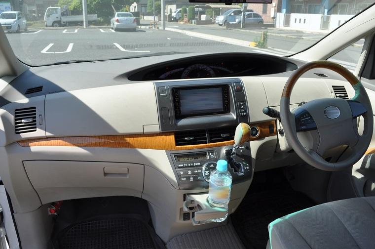 車内イメージ