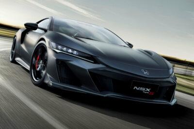 ホンダ2代目NSXの最終モデル「タイプS」発表、9月2日から申込受付開始