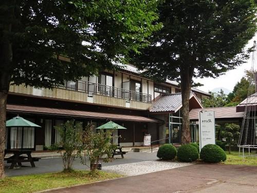 ホテル SL