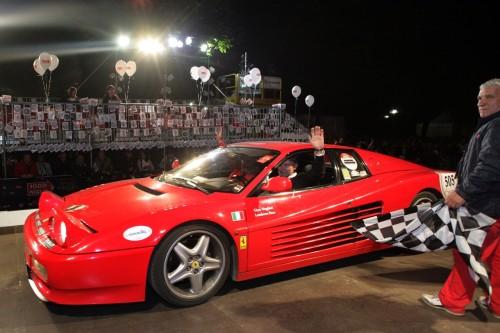 フェラーリ 512TR 1992年