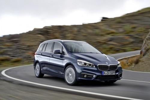 BMW 3シリーズ 220d ディーゼル 外装 2015年型