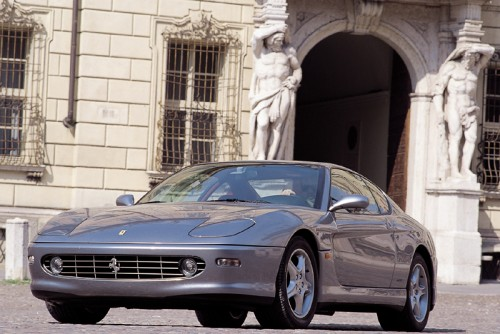 フェラーリ 456 GT 1992-2003