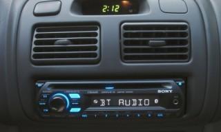 カーオーディオの選び方・導入ガイド!1DIN・2DINタイプ、Bluetoothなど機能の解説も