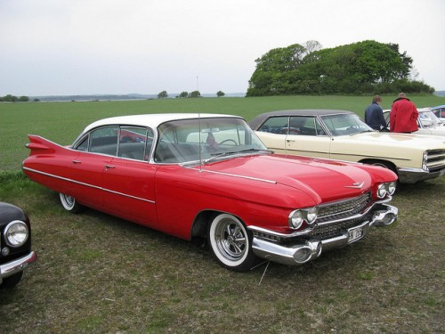 キャデラック 1959年