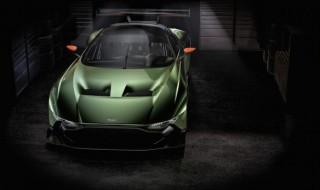 アストンマーティン新型スーパーカー「ヴァルカン」3億円超の実力は?