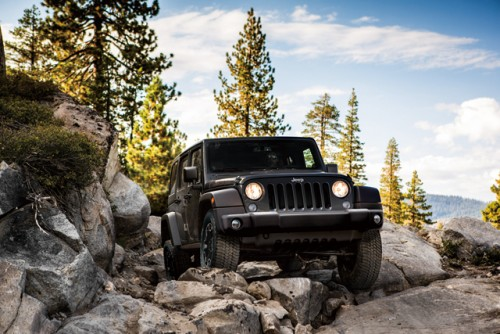 Jeep ジープ ラングラー 2015年