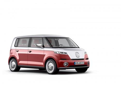 VW ブーリー 2011年型