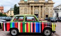 車の人気色は?車の色を選ぶ際のポイントを解説 ボディカラー世界ランキング&日本のトレンドも