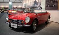 ホンダS600(エスロク)の歴史と現在の中古車価格は?【日本の名車】