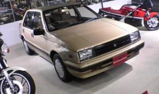 カムバック80年代!僕らの青春「いすゞ ジェミニ」【日本の名車】