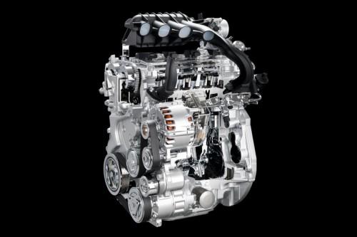 日産 セレナ MR20DDエンジン SM12モーター 2012年