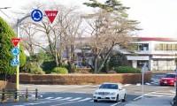 信号機のない横断歩道で一時停止しない車は90%!その理由と違反点数と罰金は?