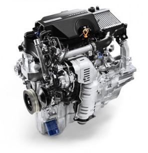 ホンダ S660 2015年型 直列3気筒・DOHCターボエンジン