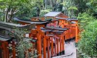 京都の名所「伏見稲荷大社」周辺駐車場【安い順】おすすめ10ヶ所