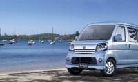 ダイハツ新型アトレーワゴンのモデルチェンジ!燃費・安全装備が強化?