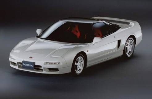 ホンダ NSX タイプR 初代 1992年型