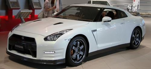 日産 GT-R EGOIST 2010年代のスーパーカー