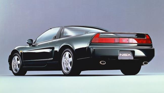 ホンダ_NSX_1990年型