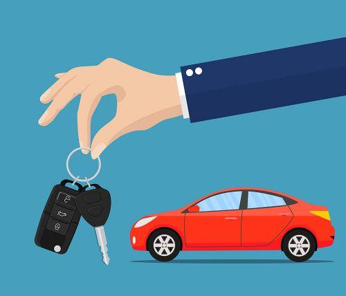 車 鍵 売却