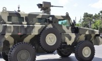 買える装甲車!世界最強の市販車・Marauder(マローダー) 戦車並みのスペックや価格とは?