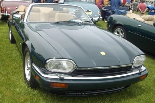 ジャガー XJS コンバーチブル 1993年
