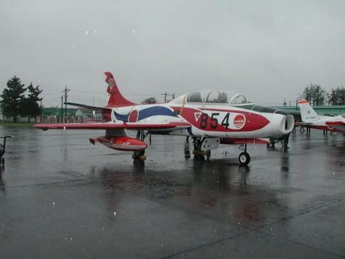 中島飛行機 T-1