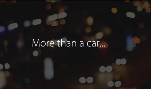 アップルカー画像