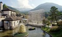 箱根ガラスの森美術館観光を最高の日に!おすすめ体験工房や季節は?