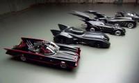 バットモービル画像・動画集|映画バットマンの愛車 歴代5車&次作新型車をご紹介