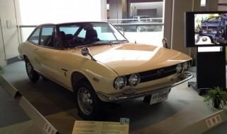 いすゞ117クーペの歴史と現在の中古車価格は?【日本の名車】