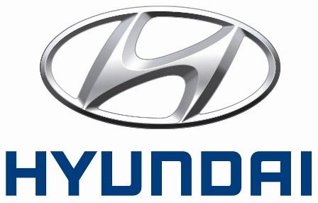 ヒュンダイ ロゴ