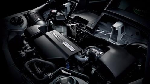 ホンダ S660 エンジン 2015年
