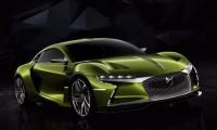 最新技術を結集したオールEVスポーツカー「DS E-テンス」がかっこいい!