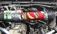 その発想はなかった…車のやばいセルフ修理&魔改造10選!これで本当に大丈夫?