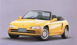 愛され続ける名車!ホンダ「ビート」の歴史と現在の中古車価格