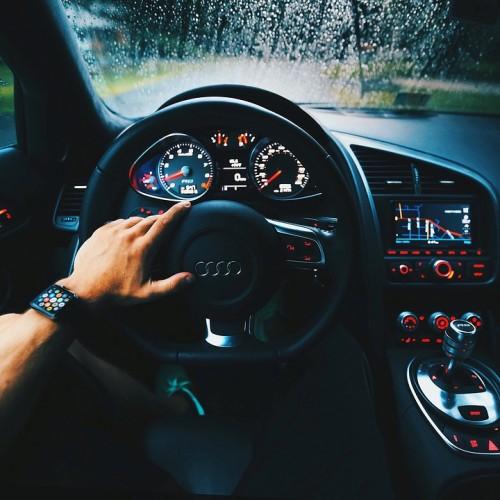 ドライブ 運転