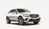 メルセデス新型SUV「ベンツGLC」価格・燃費・性能まとめ!GLKから何が変わった?