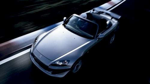 ホンダ S2000 typeS 4代目 AP2型 2007年