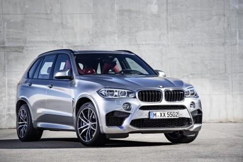 BMW X5 M 2015年型