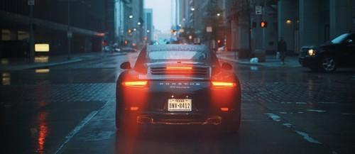 Porsche イメージ画像