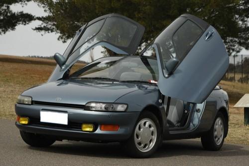 トヨタ セラ