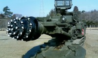 戦車だけじゃない「自衛隊の車両」まとめ!特殊車両がすごい